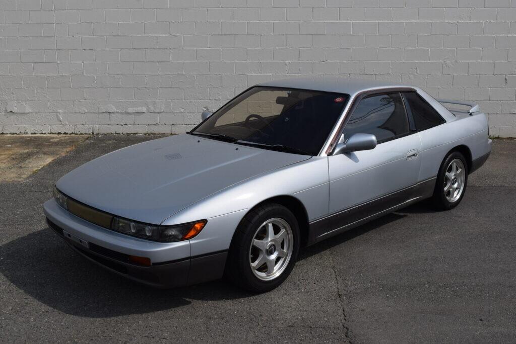 best jdm cars nissan silvia 1989 example